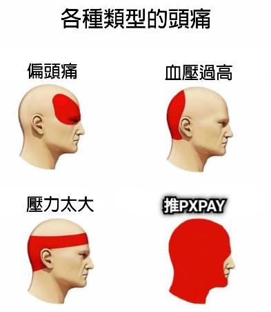 推PXPAY