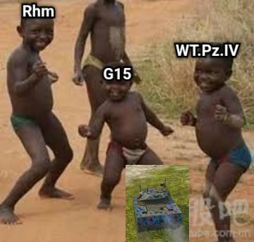 G15 WT.Pz.IV Rhm