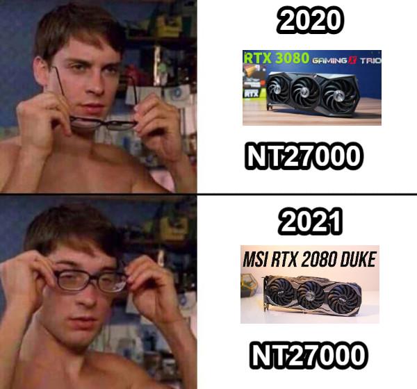 NT27000 2020 2021 NT27000
